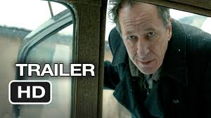 the book thief official trailer geoffrey rush emily the book thief official trailer 1 2013 geoffrey rush emily watson movie hd