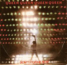 Queen – <b>Don't Stop Me</b> Now Lyrics | Genius Lyrics