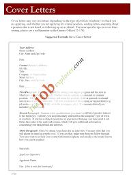 cover letter template for sample cover letter for a cv  resume design