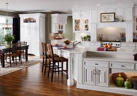 Small Picture The Popularity of the White Kitchen Cabinets Amaza Design