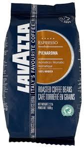 <b>Кофе в зернах Lavazza</b> Pienaroma — купить по выгодной цене на ...