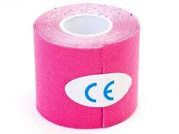 Цены на <b>Кинезио лента Bradex</b> Physio Tape 5cm x 5m Pink SF 0189