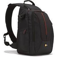 Reviews: <b>Case Logic DCB</b>-<b>308</b> SLR Camera Sling Case, Size 15.75 ...