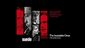 Watch <b>Suede: The</b> Insatiable Ones | Prime Video