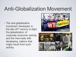 「Anti-globalization」の画像検索結果