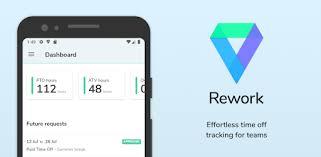 <b>Rework</b> - Apps on Google Play