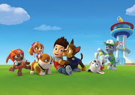 '<b>PAW</b> Patrol' Movie In The Works From <b>Spin Master</b>, <b>Nickelodeon</b> ...
