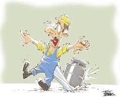 Resultado de imagem para gas de cozinha mais caro