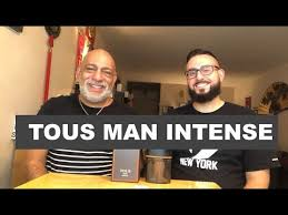 <b>Tous Man</b> Intense REVIEW with Redolessence + GIVEAWAY ...
