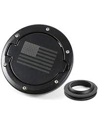 Gas Tank Doors - Exterior Accessories: Automotive - Amazon.com