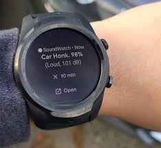SoundWatch: <b>New smartwatch</b> app alerts d/Deaf and hard-of ...