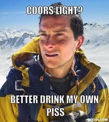Bear Grylls Meme Generator - DIY LOL via Relatably.com