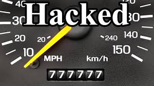 How to Fix an <b>Odometer</b> That Doesn't Spin - YouTube