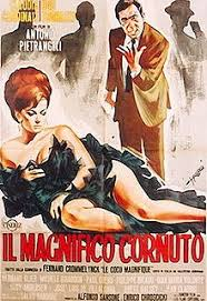 The Magnificent Cuckold (1964) Il magnifico cornuto