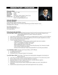 top  sample resume formats   essay and resumegallery of top  sample resume formats