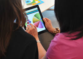 Apps tablets