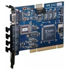 Звуковая карта Digi 9636 EX <b>RME</b> - купить по лучшим ценам в ...