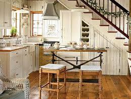 cottage kitchen style ideas image