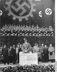 「1935年 - アウトバーン路線、フランクフルト - ダルムシュタット間が開通」の画像検索結果