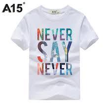 A15 T Shirt Kids Branded Boys Tops <b>Summer Children T shirts</b> Girls ...