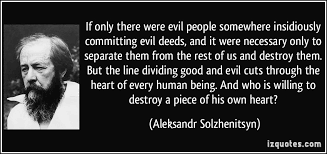 Image result for evil quotes