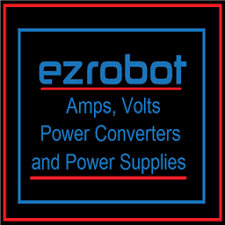 Amps, Volts, Power Converters and <b>Power Supplies</b>. - Tutorials ...
