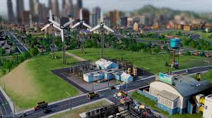 simcity 5 2013 favorite city builder game goes online discovero simcity 5 multiplayer online ea maxis game