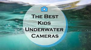 Best 5 <b>kids underwater camera</b> [2021 top picks with review]