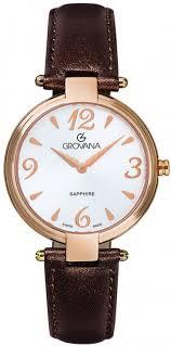 ROZETKA | Женские <b>часы Grovana 4556.1562</b>. Цена, купить ...