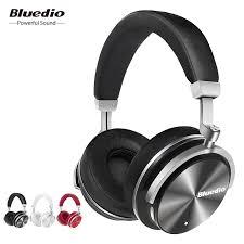 <b>Bluedio T4</b> Active Noise Cancelling Wireless <b>Bluetooth Headphones</b> ...