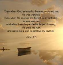 Quotes From The Book Life Of Pi - quotes from the book life of pi ... via Relatably.com