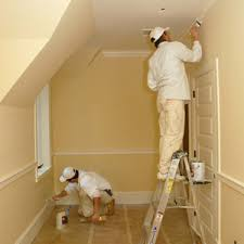 Painting and Decorating Contractor