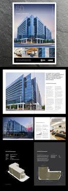 pimento design 24 page a4 information memorandum for the of 50 marcus clarke street canberra the project highlighted the ultra modern design features of the