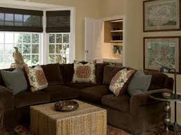 paint colors living room brown living room paint ideas with brown couch