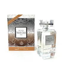 New White Oud 100ml Eau De Parfum – Rio <b>Perfumes</b>