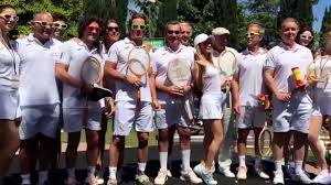 vintage vip tennis  vintage vip tennis 2015