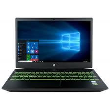 <b>Ноутбук HP Pavilion Gaming</b> 15 (i7-8750H, GTX 1060 3 ГБ). Обзор ...