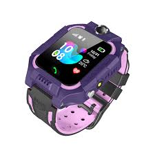 Waterproof Kids Smart Phone Watch <b>Anti</b>-<b>lost Smart Watch</b> LSB ...