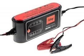 Купить Зарядное <b>устройство FUBAG Micro 160/12</b> в интернет ...
