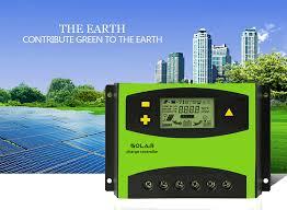 <b>60A 50A 40A</b> 30A 20A solar controller 48V solar panel controller ...