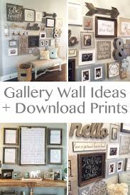 palm tree wall decor gallery house