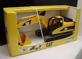 1/16 Caterpillar <b>Excavator</b> by Bruder <b>Plastic</b> | Caterpillar <b>excavators</b> ...