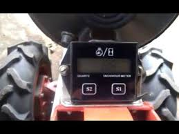 <b>Тахометр</b> счетчик моточасов для мотоблоков и лодочных ...