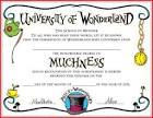 muchness