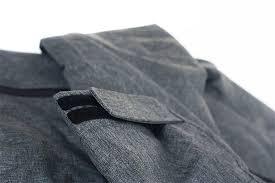<b>Куртка женская ELIZABETH</b>, <b>серый</b> меланж, размер S 6556.111 ...