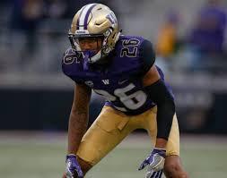 PFF scouting report: Sidney Jones, CB, Washington | NFL News ...