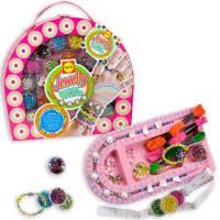 Bead Magic Weaving Loom <b>Jewelry</b> Making <b>Set</b> - Educational Toys ...