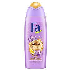 Купить <b>гель для душа Fa</b> Тайна Масел Пурпурная Орхидея 250 ...