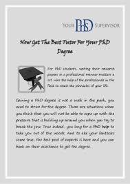 Phd Degree   LinkedIn