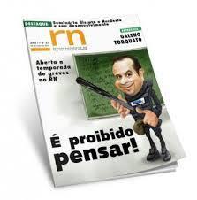 Resultado de imagem para projeto de lei de número 1411/2015,rogério Marinho quer prender professores